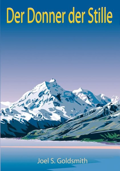 Goldsmith, J: Donner der Stille
