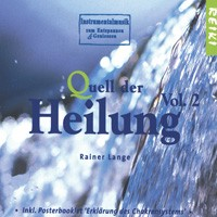 Quell der Heilung Vol. 2 (CD)